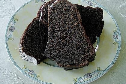 Chocolate Truffle Cake 8