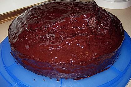 Chocolate Truffle Cake 28