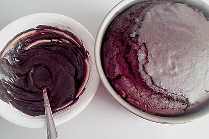 Chocolate Truffle Cake 42