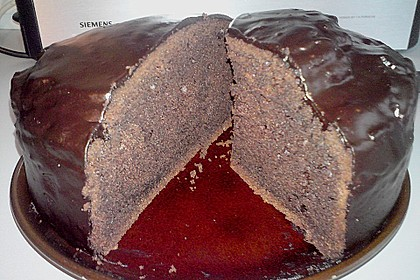 Chocolate Truffle Cake 37
