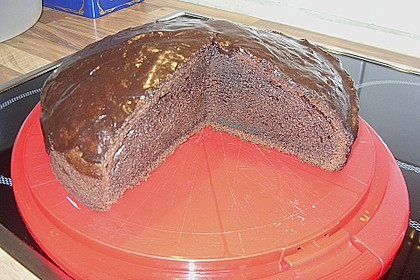 Chocolate Truffle Cake 48