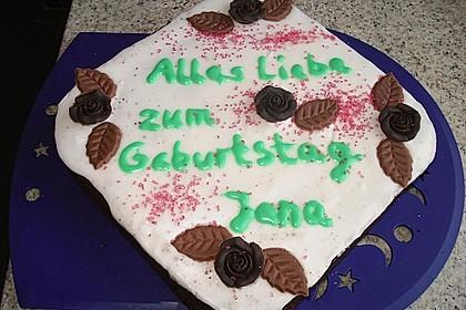 Chocolate Truffle Cake 27