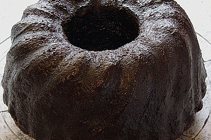Chocolate Truffle Cake 19
