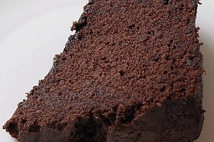 Chocolate Truffle Cake 13