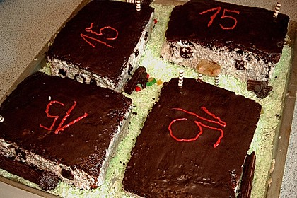 Chocolate Truffle Cake 38