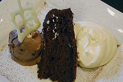 Chocolate Truffle Cake 11