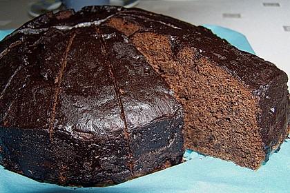 Chocolate Truffle Cake 30