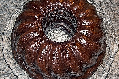 Chocolate Truffle Cake 12