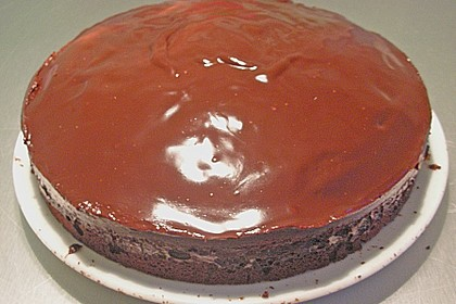 Chocolate Truffle Cake 35
