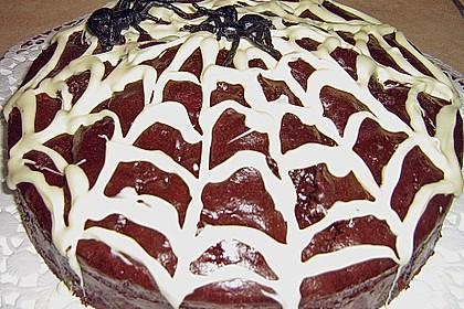 Chocolate Truffle Cake 45
