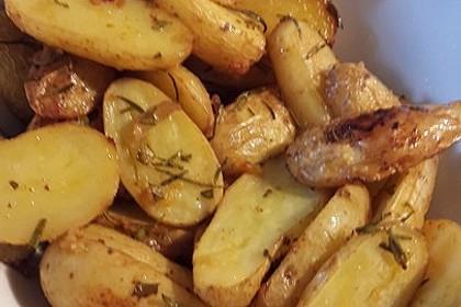 Rosmarinkartoffeln 71
