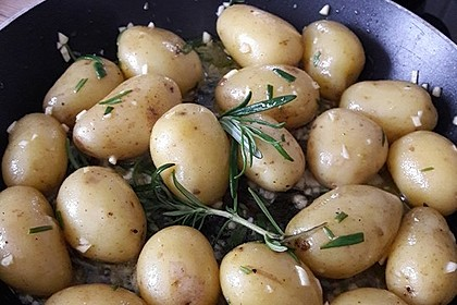 Rosmarinkartoffeln 17