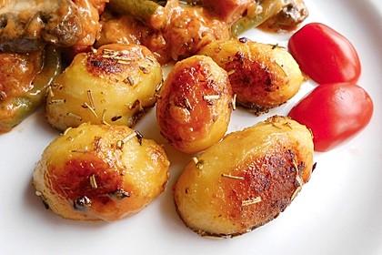 Rosmarinkartoffeln 18