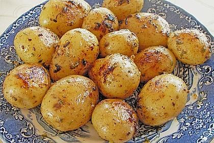 Rosmarinkartoffeln 9