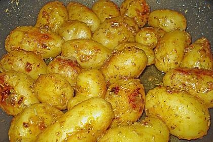 Rosmarinkartoffeln 28