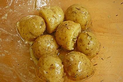 Rosmarinkartoffeln 48