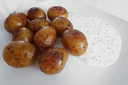 Rosmarinkartoffeln 31
