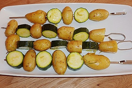 Rosmarinkartoffeln 56