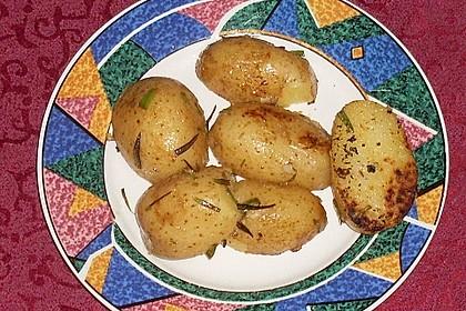 Rosmarinkartoffeln 75