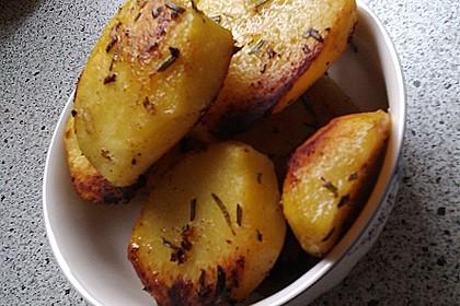 Rosmarinkartoffeln 68
