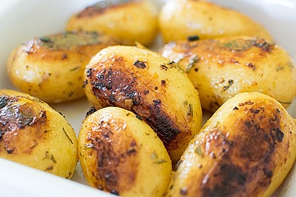 Rosmarinkartoffeln 11