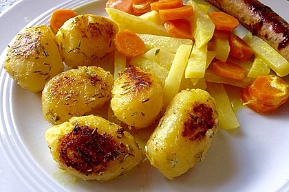 Rosmarinkartoffeln 61