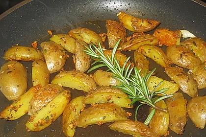 Rosmarinkartoffeln 42
