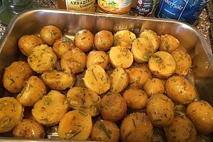 Rosmarinkartoffeln 52