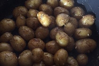 Rosmarinkartoffeln 74