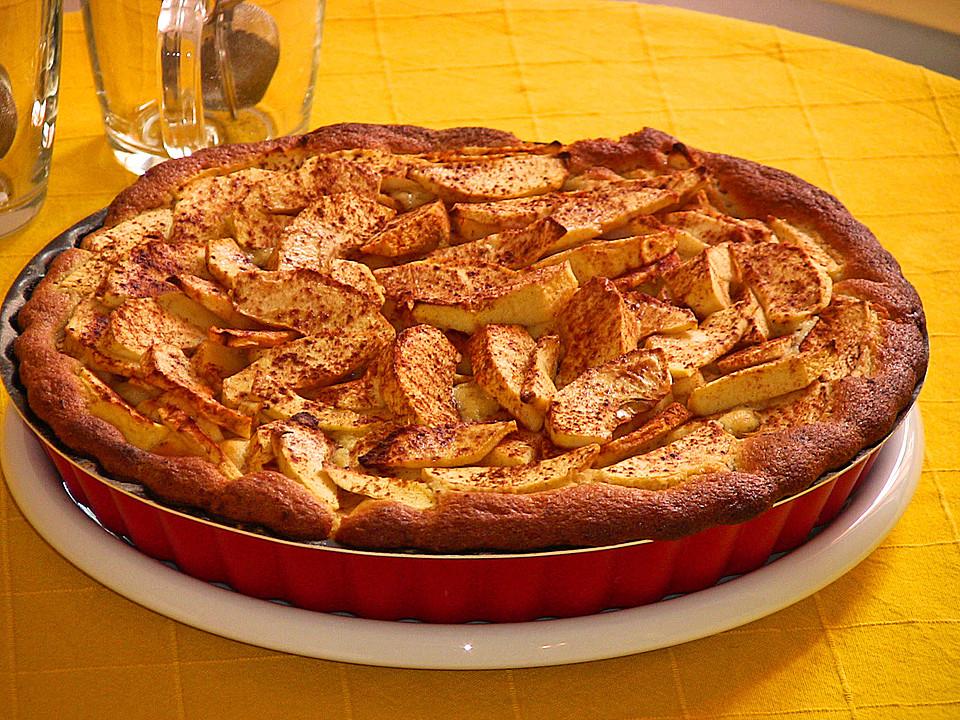 Apfel Zimt Kuchen Von Krauterjule Chefkoch De