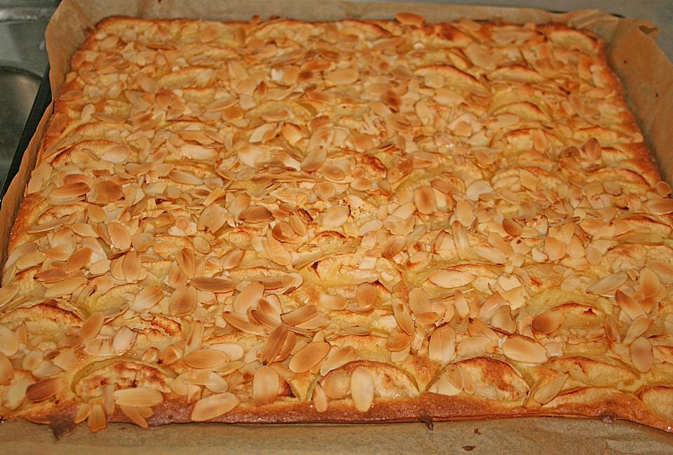 Apfelkuchen Super Einfach Von Stwido Chefkoch De