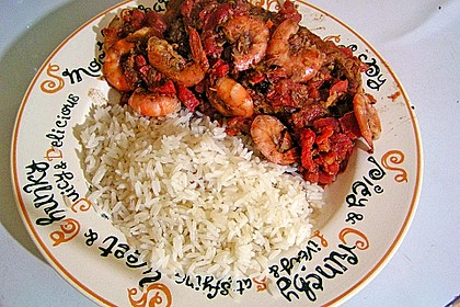 Lachsfilet Indian Style 14