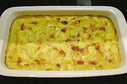 Kartoffel - Kürbis - Curry mit Kokosmilch 2