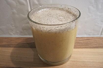 Ananas - Orange - Sanddorn - Drink