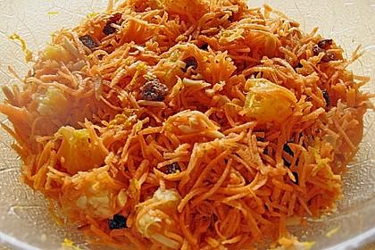 Persischer Karottensalat 5