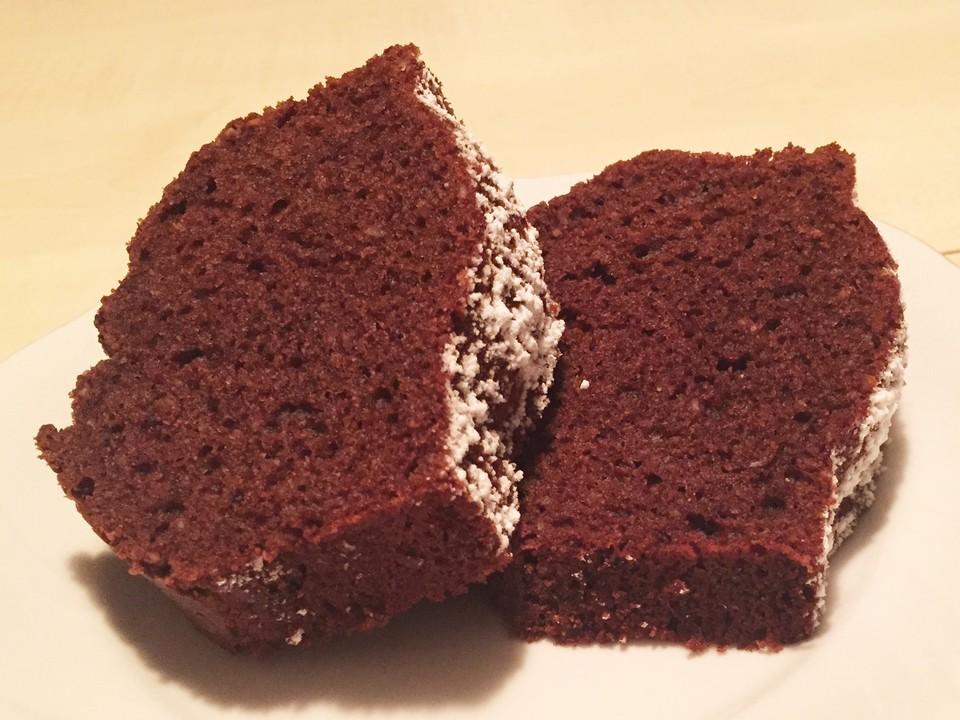 Baileys Schoko Kuchen Von Johnny1983 Chefkoch De