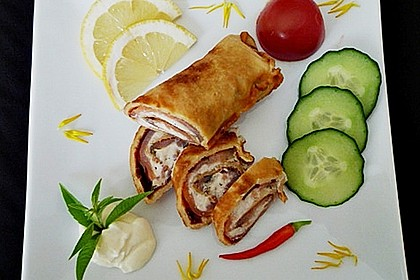 Fisch - Crepes 1