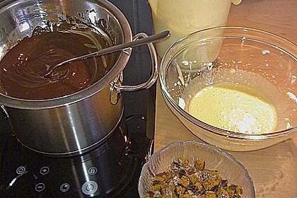 Lebkuchenparfait mit Gewürzorangen 52