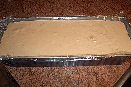 Lebkuchenparfait mit Gewürzorangen 41