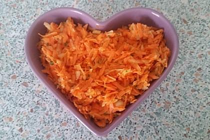 Karottensalat 19