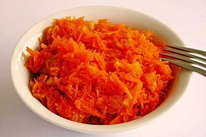 Karottensalat 26