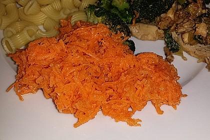 Karottensalat 24