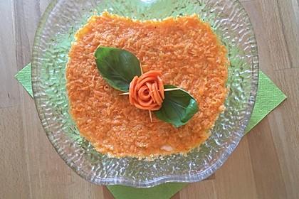 Karottensalat 9