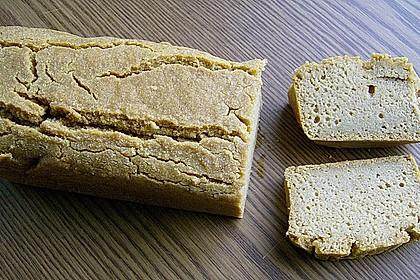 Amaranth + Reis Brot