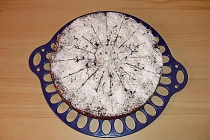 Kirsch - Schoko - Kuchen 6
