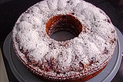 Kirsch - Schoko - Kuchen 5