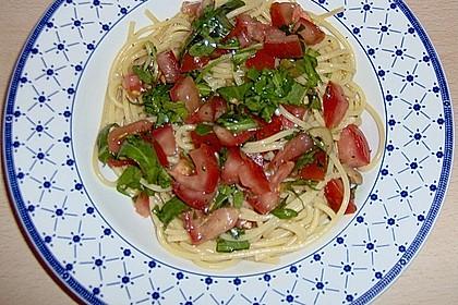Mykonos - Spaghetti 9