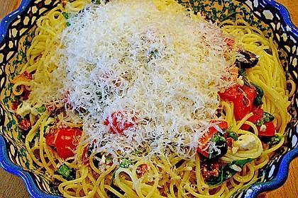 Mykonos - Spaghetti 7