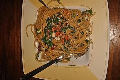 Mykonos - Spaghetti 12