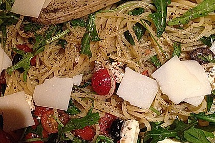 Mykonos - Spaghetti 5